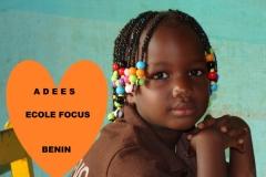 BENIN F01p