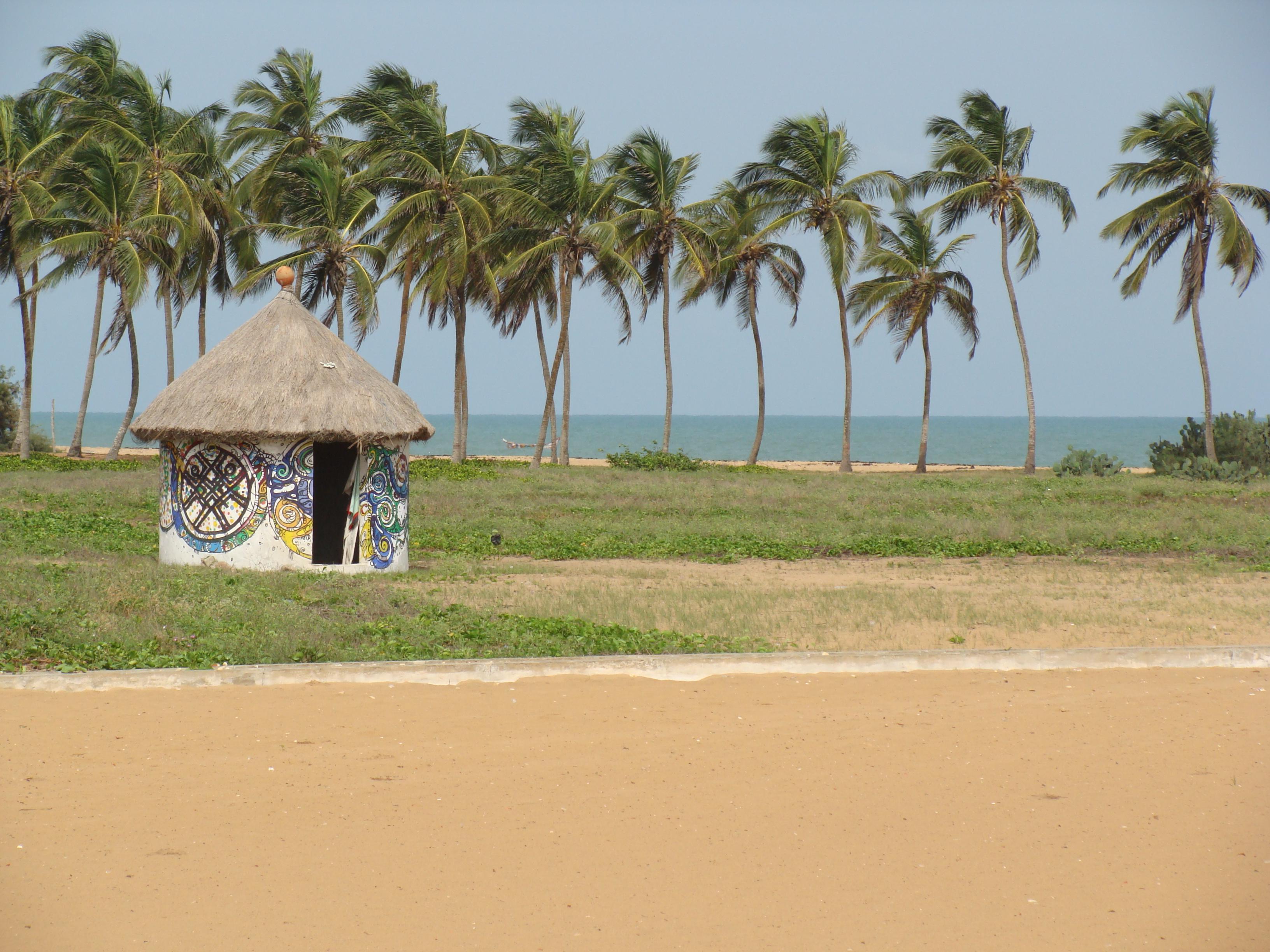 BENIN 2 015