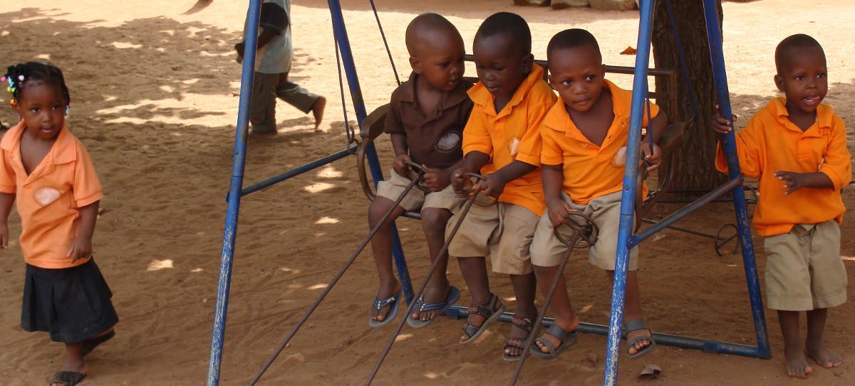 ADEES – Aide-Développement à l'Enfance par l'Education et la Santé